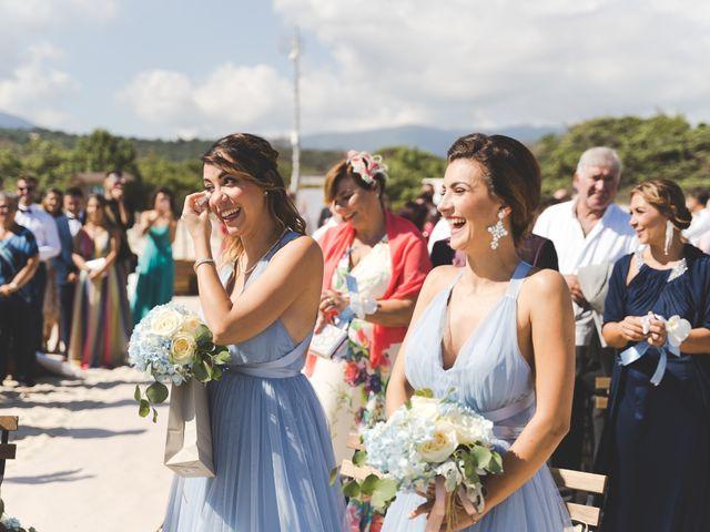 Il matrimonio di Simone e Cristina a Muravera, Cagliari 85