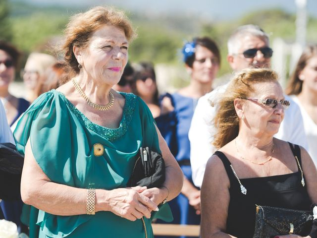 Il matrimonio di Simone e Cristina a Muravera, Cagliari 89