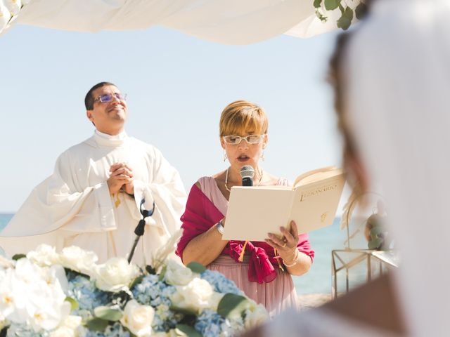 Il matrimonio di Simone e Cristina a Muravera, Cagliari 90