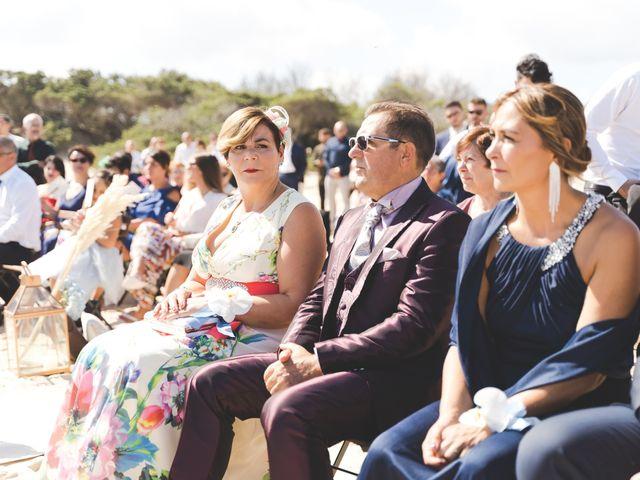 Il matrimonio di Simone e Cristina a Muravera, Cagliari 92