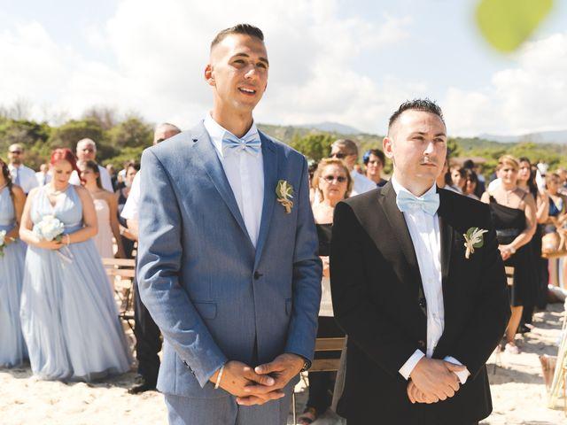 Il matrimonio di Simone e Cristina a Muravera, Cagliari 96