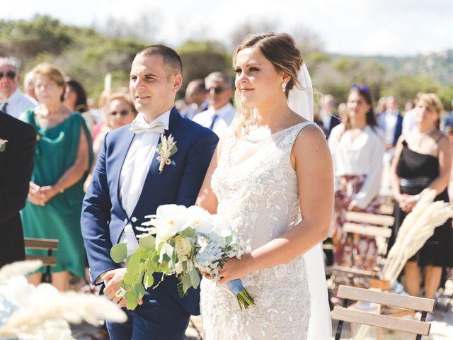 Il matrimonio di Simone e Cristina a Muravera, Cagliari 97