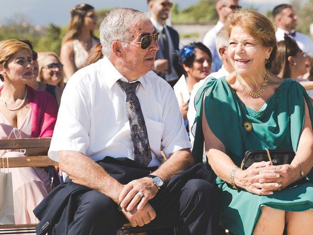 Il matrimonio di Simone e Cristina a Muravera, Cagliari 98