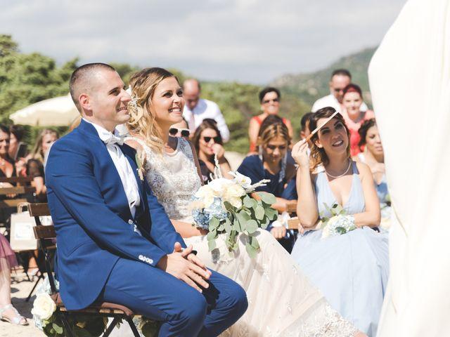Il matrimonio di Simone e Cristina a Muravera, Cagliari 99