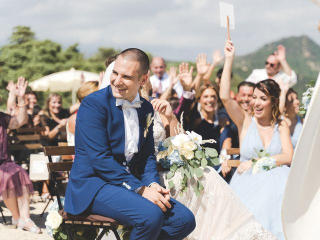 Il matrimonio di Simone e Cristina a Muravera, Cagliari 100