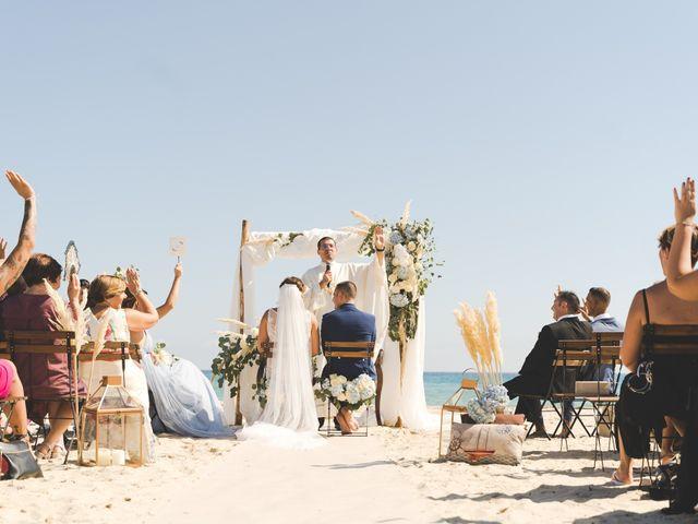 Il matrimonio di Simone e Cristina a Muravera, Cagliari 101