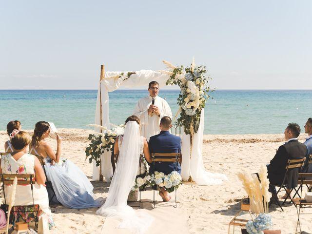 Il matrimonio di Simone e Cristina a Muravera, Cagliari 102