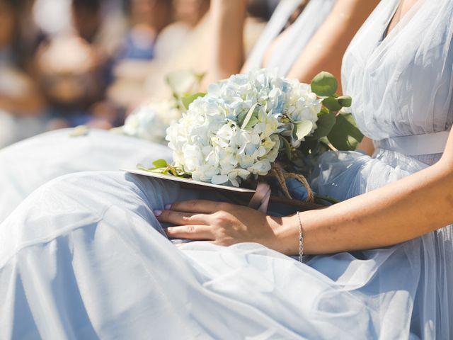 Il matrimonio di Simone e Cristina a Muravera, Cagliari 103