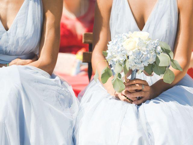 Il matrimonio di Simone e Cristina a Muravera, Cagliari 104