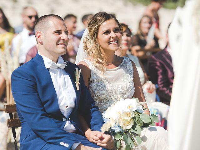 Il matrimonio di Simone e Cristina a Muravera, Cagliari 106