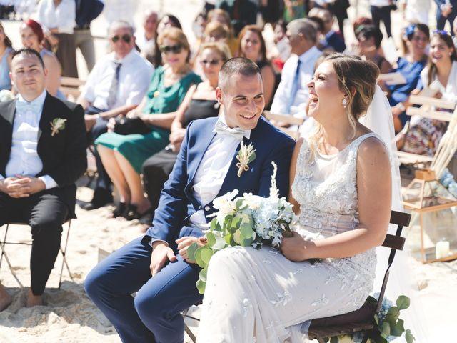 Il matrimonio di Simone e Cristina a Muravera, Cagliari 107