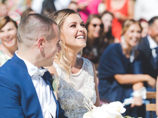 Il matrimonio di Simone e Cristina a Muravera, Cagliari 108