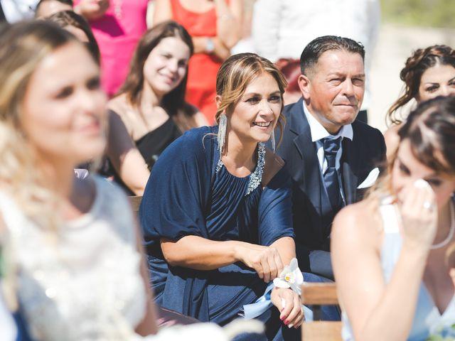 Il matrimonio di Simone e Cristina a Muravera, Cagliari 109
