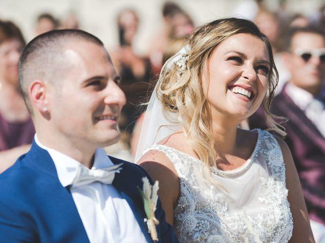 Il matrimonio di Simone e Cristina a Muravera, Cagliari 110