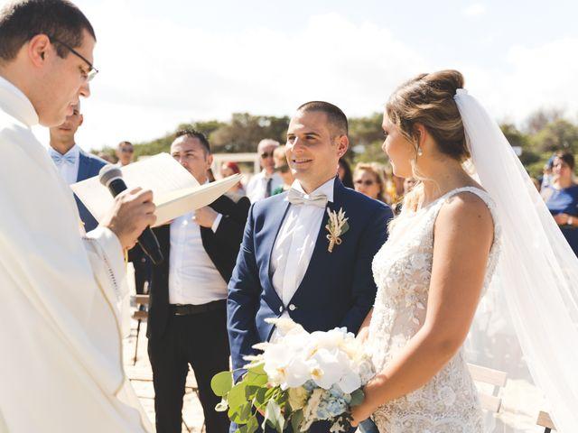 Il matrimonio di Simone e Cristina a Muravera, Cagliari 111