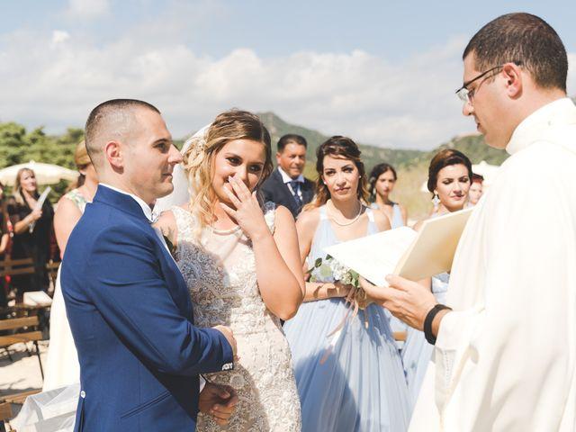 Il matrimonio di Simone e Cristina a Muravera, Cagliari 112