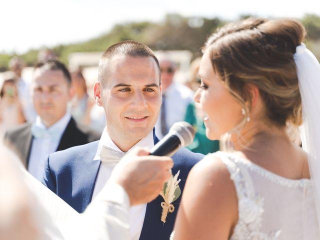 Il matrimonio di Simone e Cristina a Muravera, Cagliari 114