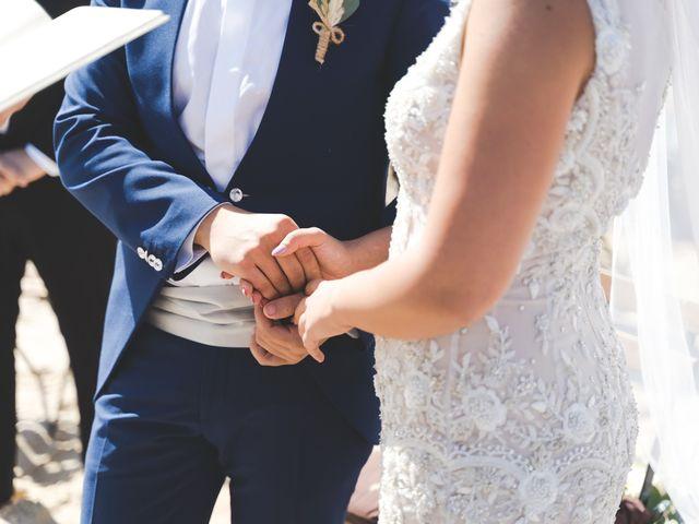 Il matrimonio di Simone e Cristina a Muravera, Cagliari 115