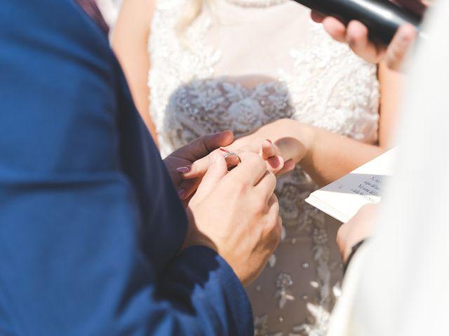 Il matrimonio di Simone e Cristina a Muravera, Cagliari 116
