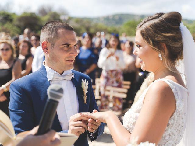 Il matrimonio di Simone e Cristina a Muravera, Cagliari 117