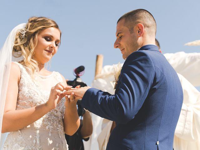 Il matrimonio di Simone e Cristina a Muravera, Cagliari 118