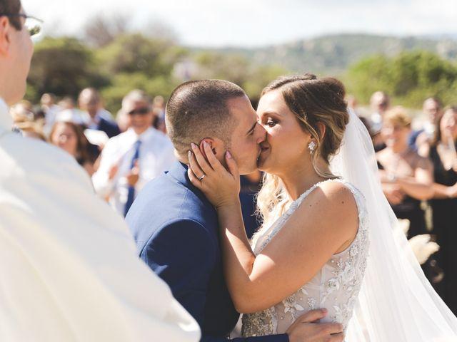 Il matrimonio di Simone e Cristina a Muravera, Cagliari 120