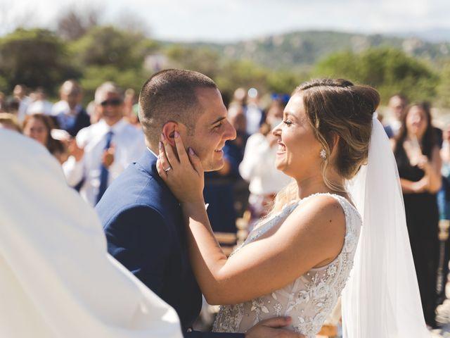 Il matrimonio di Simone e Cristina a Muravera, Cagliari 121