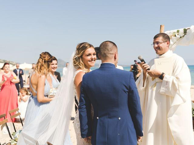 Il matrimonio di Simone e Cristina a Muravera, Cagliari 122