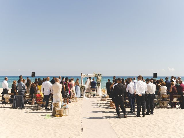 Il matrimonio di Simone e Cristina a Muravera, Cagliari 124