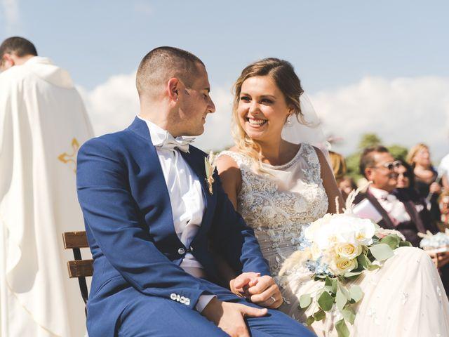 Il matrimonio di Simone e Cristina a Muravera, Cagliari 126