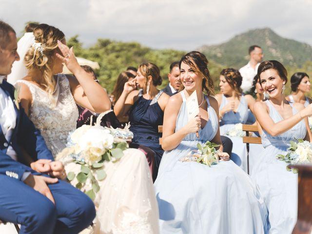 Il matrimonio di Simone e Cristina a Muravera, Cagliari 127