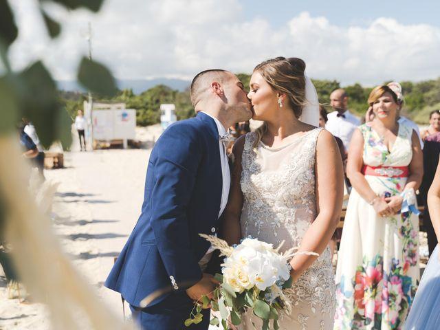 Il matrimonio di Simone e Cristina a Muravera, Cagliari 128