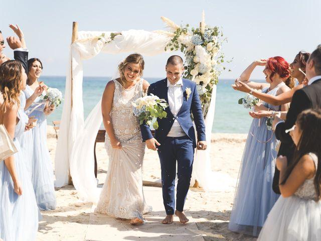 Il matrimonio di Simone e Cristina a Muravera, Cagliari 130