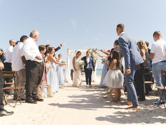Il matrimonio di Simone e Cristina a Muravera, Cagliari 131