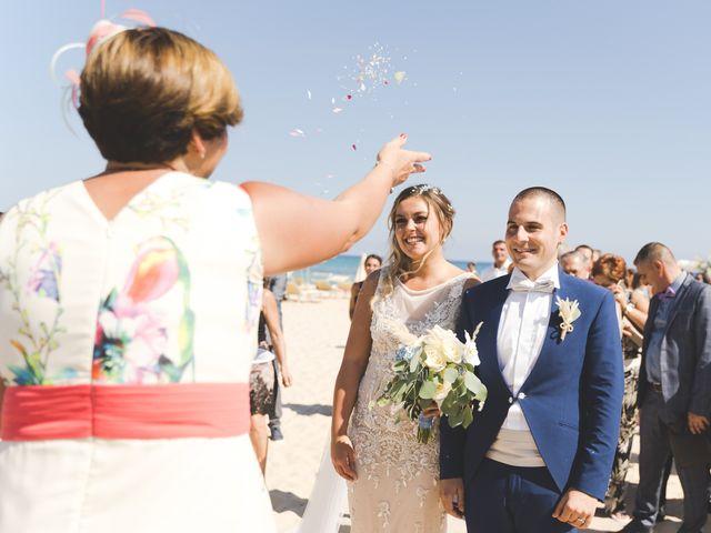 Il matrimonio di Simone e Cristina a Muravera, Cagliari 134