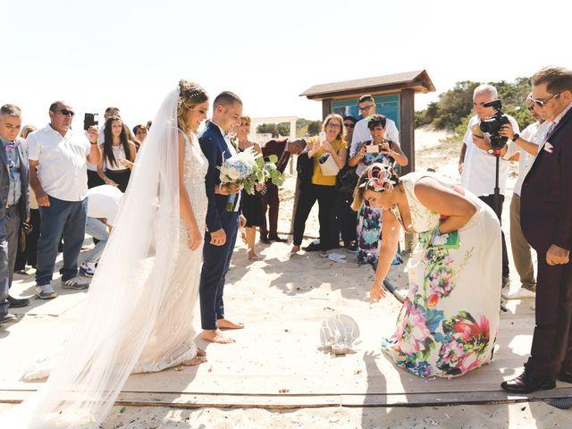 Il matrimonio di Simone e Cristina a Muravera, Cagliari 135