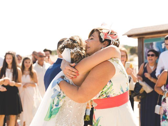 Il matrimonio di Simone e Cristina a Muravera, Cagliari 136