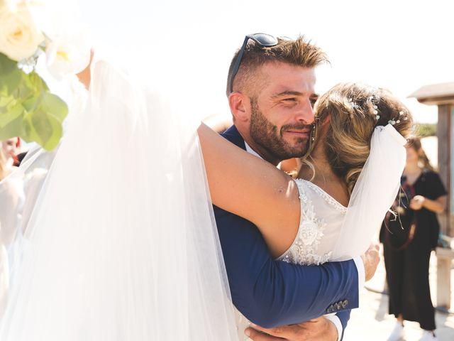 Il matrimonio di Simone e Cristina a Muravera, Cagliari 137