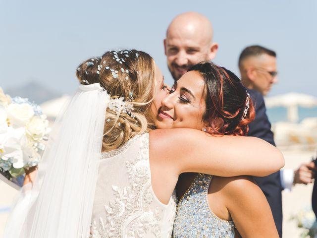 Il matrimonio di Simone e Cristina a Muravera, Cagliari 138
