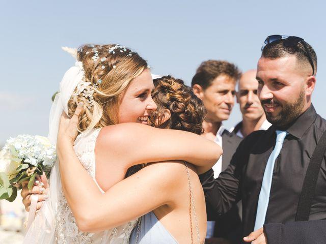 Il matrimonio di Simone e Cristina a Muravera, Cagliari 139