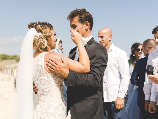 Il matrimonio di Simone e Cristina a Muravera, Cagliari 140