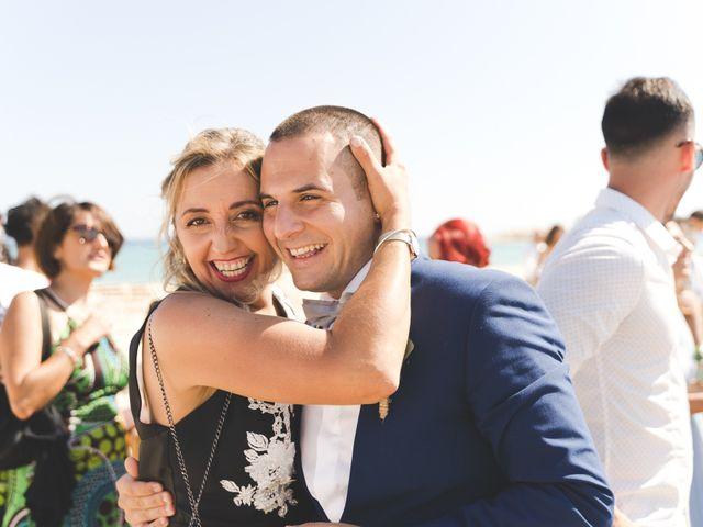 Il matrimonio di Simone e Cristina a Muravera, Cagliari 141