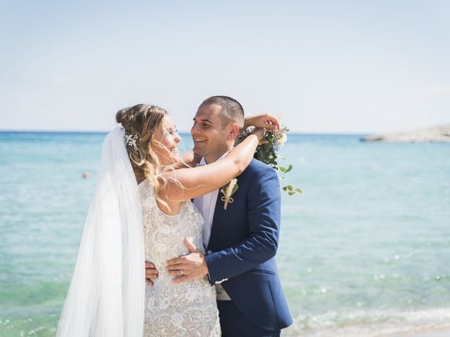 Il matrimonio di Simone e Cristina a Muravera, Cagliari 143