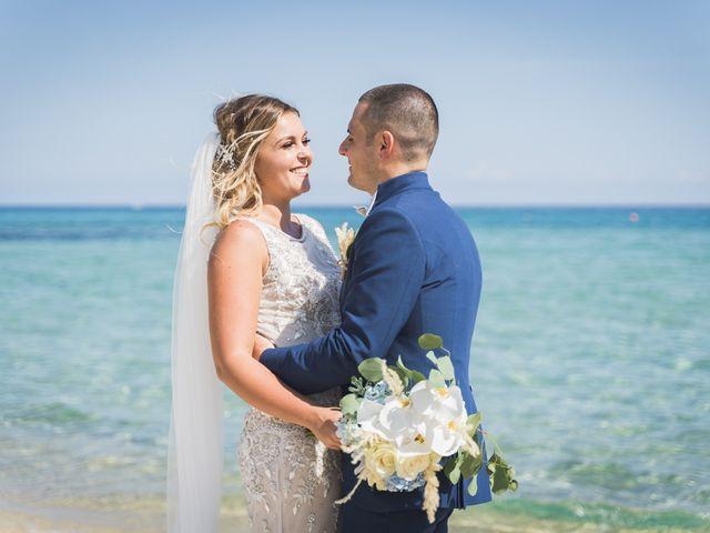 Il matrimonio di Simone e Cristina a Muravera, Cagliari 144