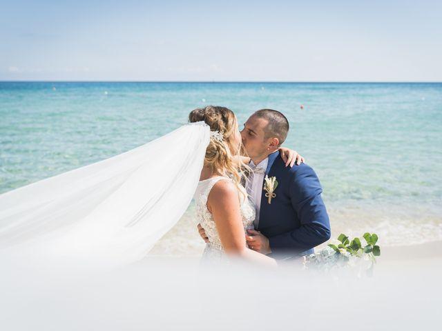 Il matrimonio di Simone e Cristina a Muravera, Cagliari 145