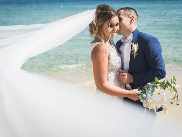 Il matrimonio di Simone e Cristina a Muravera, Cagliari 146