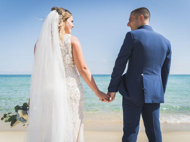 Il matrimonio di Simone e Cristina a Muravera, Cagliari 148