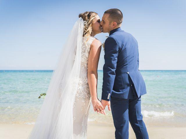 Il matrimonio di Simone e Cristina a Muravera, Cagliari 149