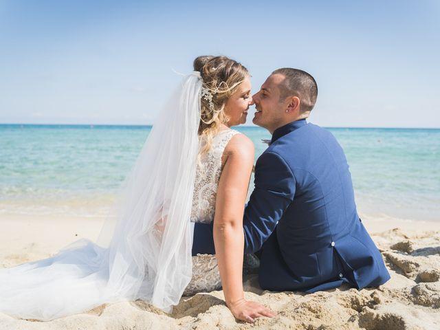 Il matrimonio di Simone e Cristina a Muravera, Cagliari 150