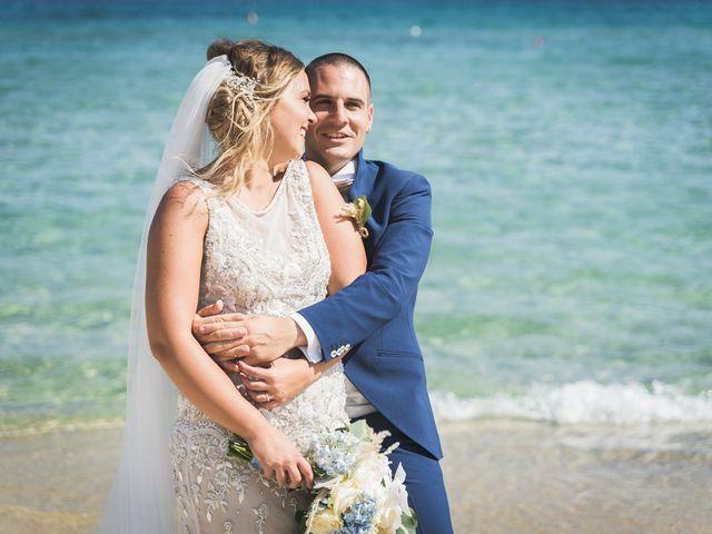 Il matrimonio di Simone e Cristina a Muravera, Cagliari 151